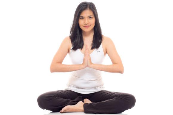 Louie Pilapil Yoga Instructor