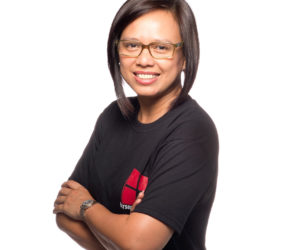Hannah Crisostomo - Co-Founder